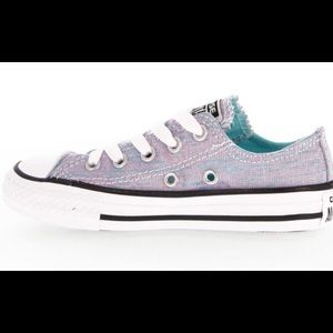 Converse Shoes - New girls youth size 2 Converse